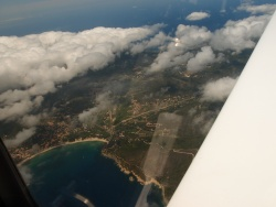 Elba LIRJ from 3000ft
